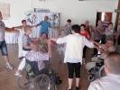 Pikinik w Ludwinowie - Światowy Dzień Chorych Na SM